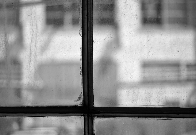 A Window on the Mission, San Francisco