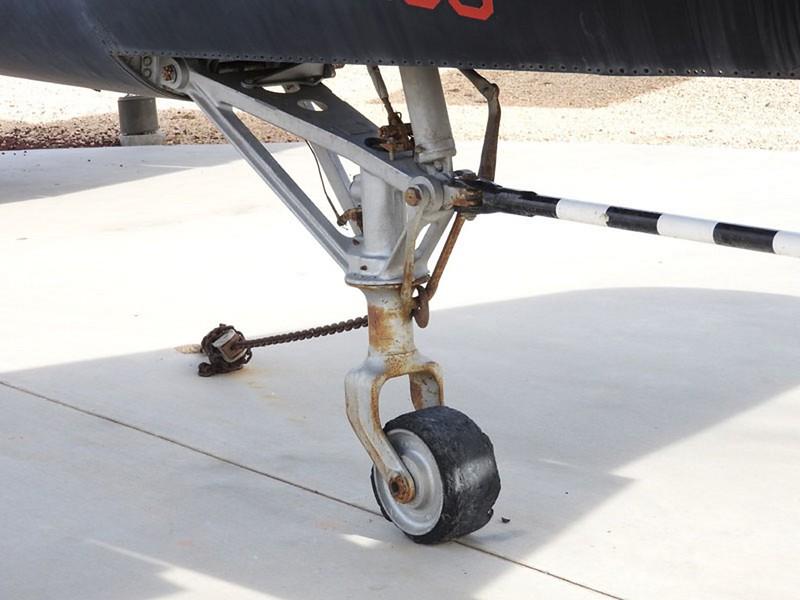 F4U-5 Corsair 3