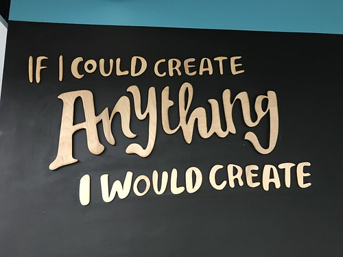 If I could create ANYTHING I would create... | by Wesley Fryer