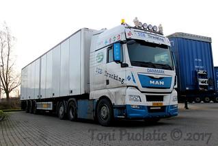 ICE Trucking XV88715 | by puolatie95