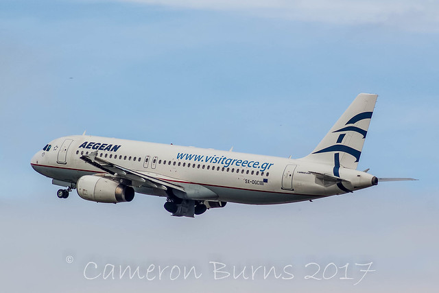 Aegean Airlines SX-DGC A320-200 (IMG_6215)