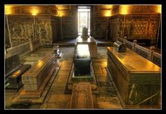 Samarqand UZ -  Gur-e-Amir Mausoleum 15
