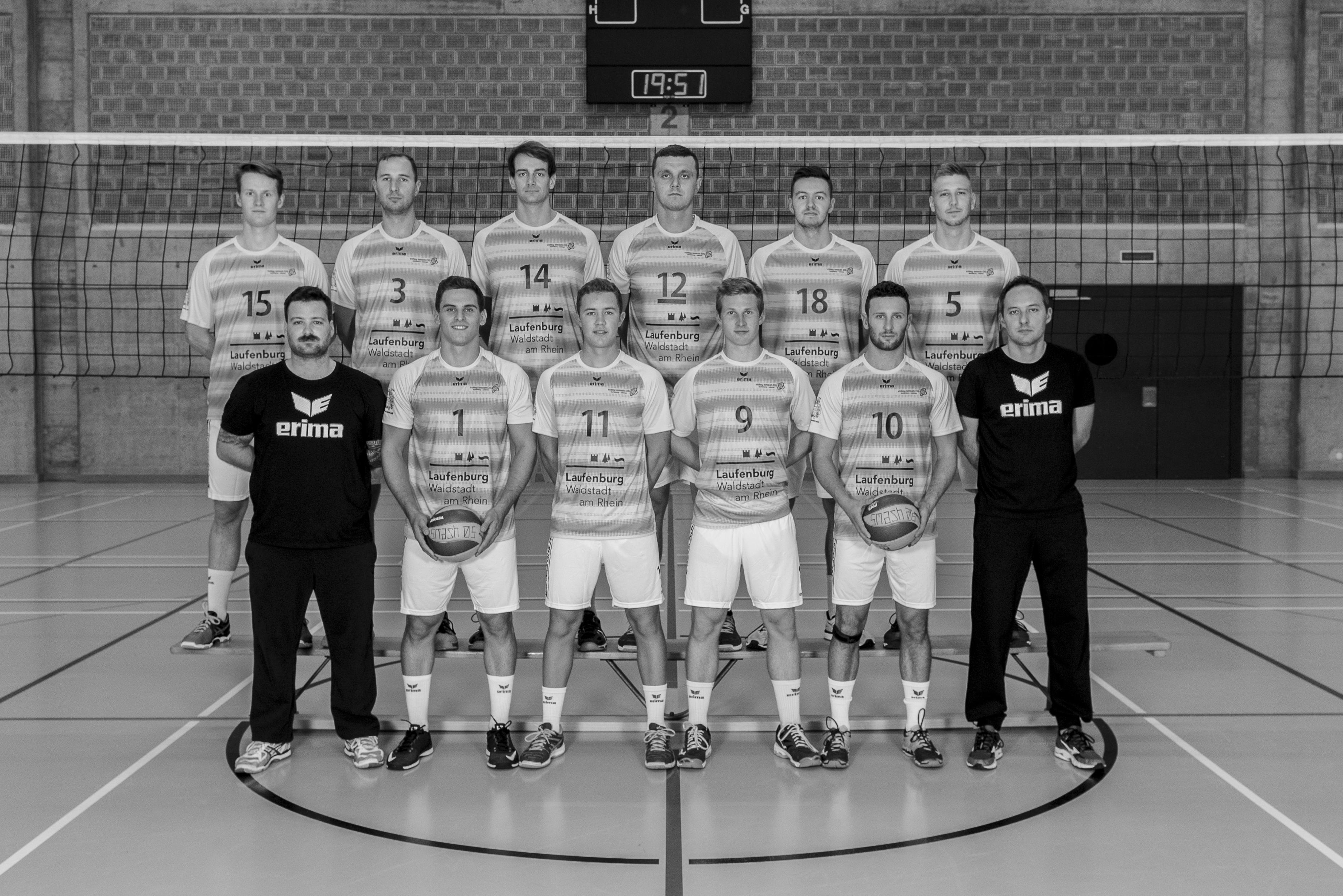 Teams 2017/18
