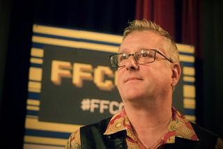 Bruce Lawson - FFConf 2017 Day 2 | by sebleedelisle
