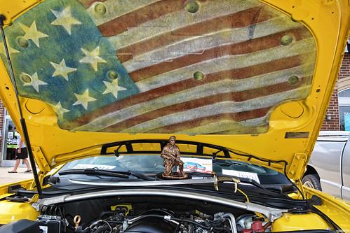 2012 Chevy Camaro Photo
