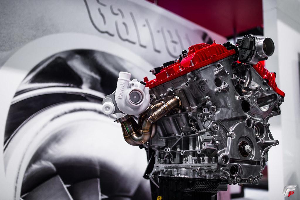 Full-Race Motorsports Ford F-150 Raptor Turbo Kit | Charles Siritho
