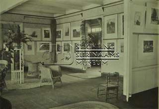 Tentoonstelling beeldende kunst   by Stichting Surinaams Museum