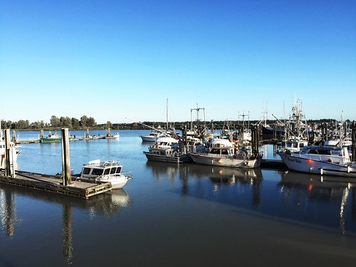 Steveston - Day 160/365 | by MikeBrowne