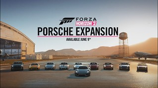 DLC 201506 Porsche | by ManteoMax
