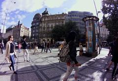 Praha #fisheye