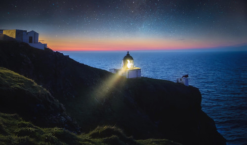 tallareservoir scottishborders scotland uk unitedkingdom nightexposure nightsky nightphotography nightfall night lake loch reservoir