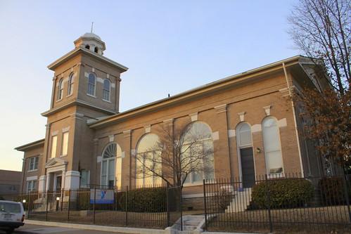 Fatherland Baptist Church - East Nashville