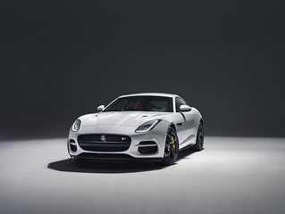 New Jaguar F-TYPE Debuts with World-First GoPro Technology | by jaguarmena