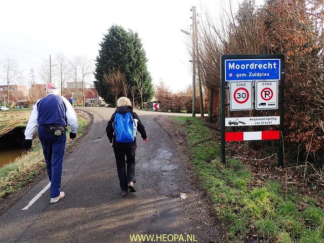 2017-01-28       Moordrecht        26 km (89)