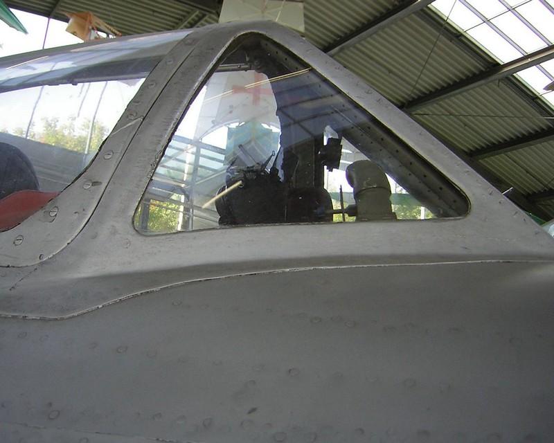 MiG-15UTI Fagot 6
