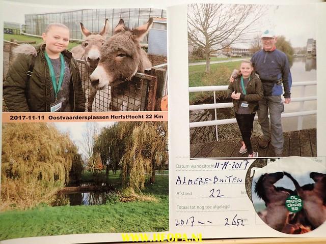 2017-11-11   Almere-Buiten   22 Km (57)