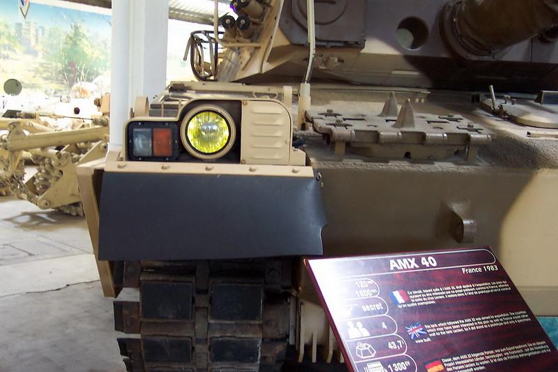 AMX-40 8