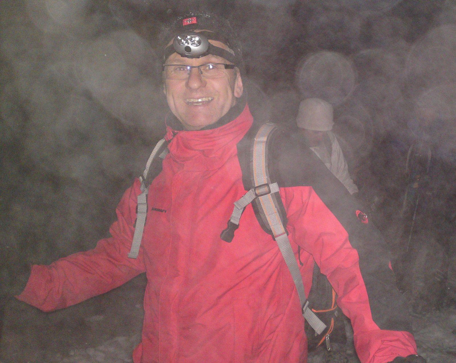 2010-01-26 Schneeschuhtour