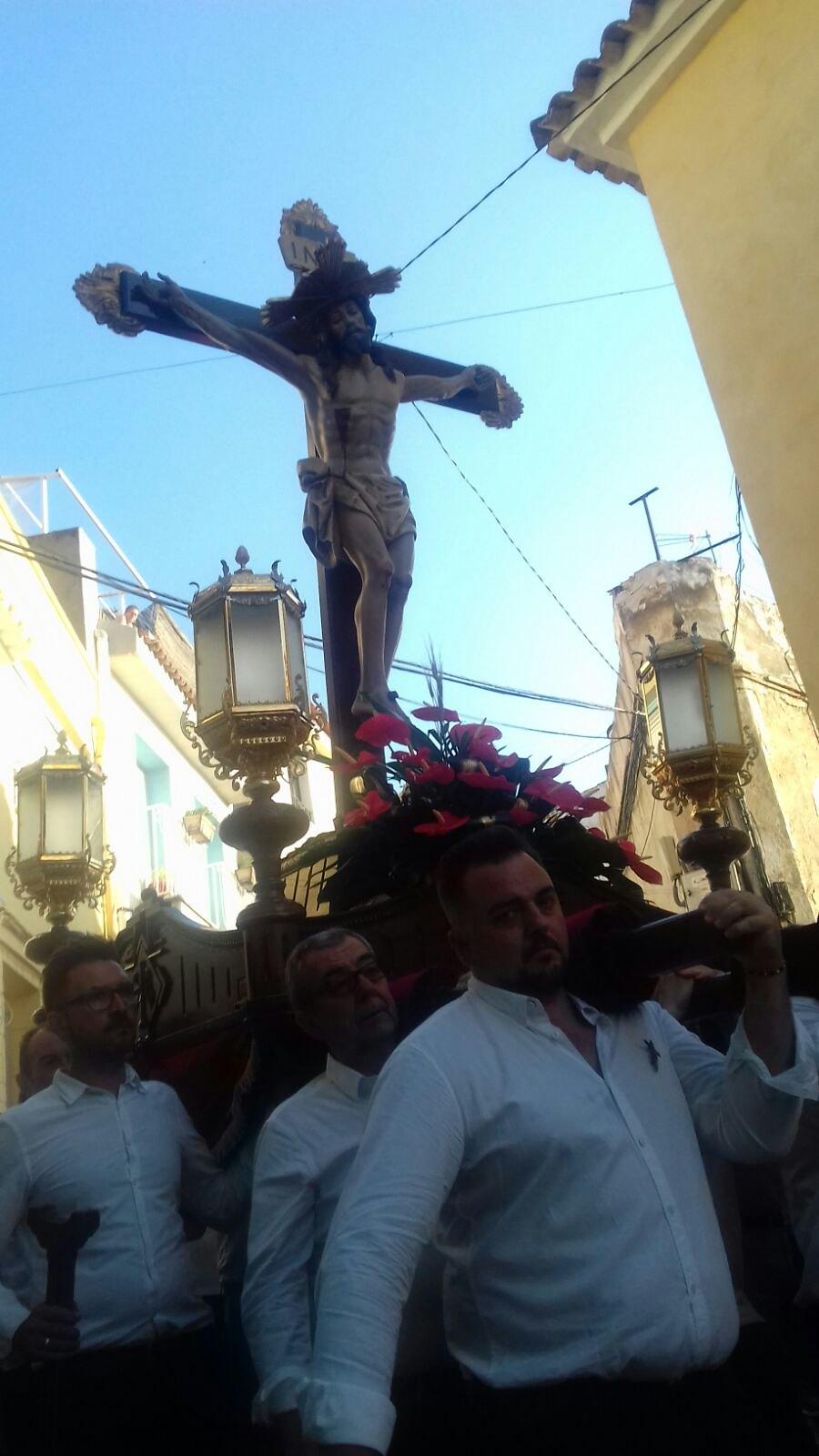 (2017-06-23) Vía Crucis de bajada - Sergio Pérez (14)