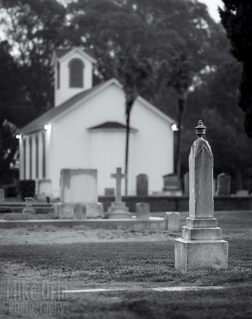 Old Shiloh Church