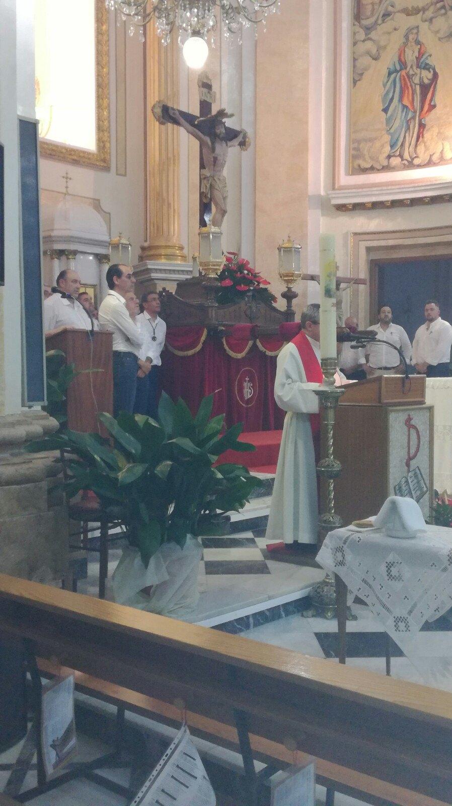 (2017-06-23) Vía Crucis de bajada -  Pascual Serrano Tortosa (08)