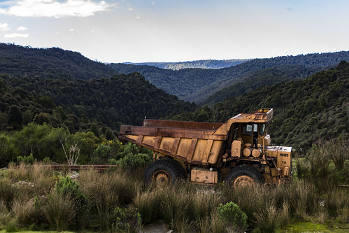 Waratah, Tasmania   by Steven Penton