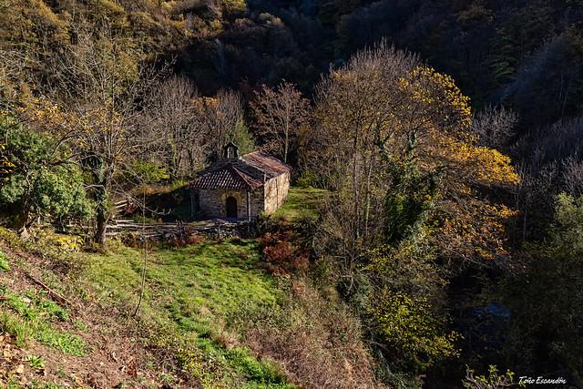En tierras de Quiros, Asturias