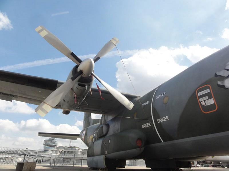 C-160R Transall 6