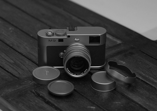 Leica Elcan 62mm f2.4 prototype 002 + MM-1220597 | by Thanks for over 7 million views