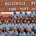 Rolesville FD