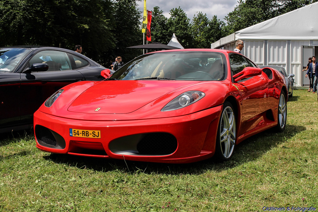 2005 Ferrari 430 54 Rb Sj 1 2 A Photo On Flickriver
