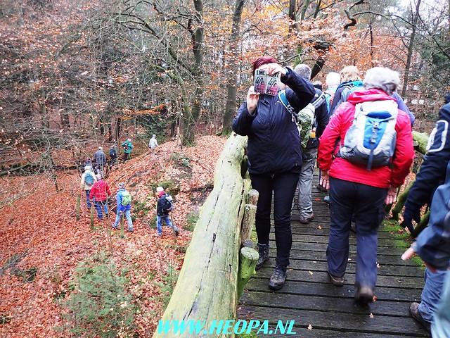 2017-11-29 Driebergen 25 Km  (138)