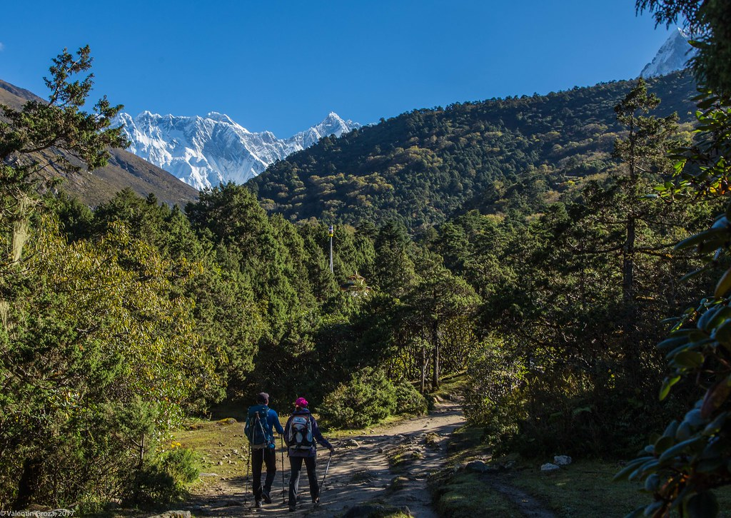 EBC_from Deboche to Dingboche 01