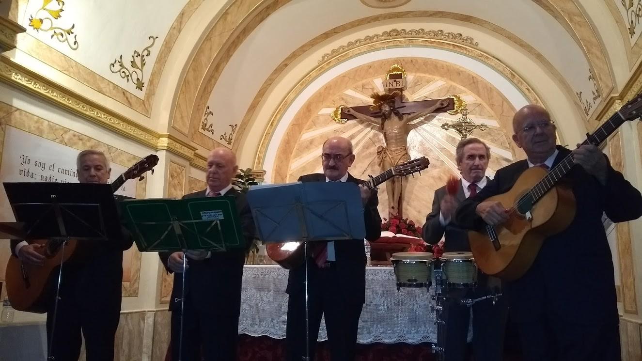 (2017-10-20) Actuación Grupo Momento (José Vicente Romero) (4)