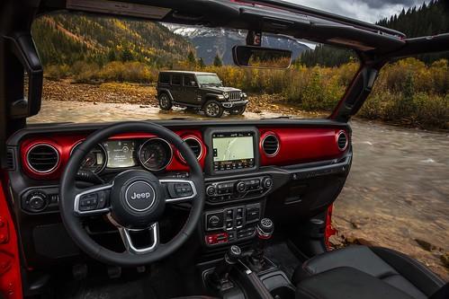 2018 Jeep Wrangler Photo