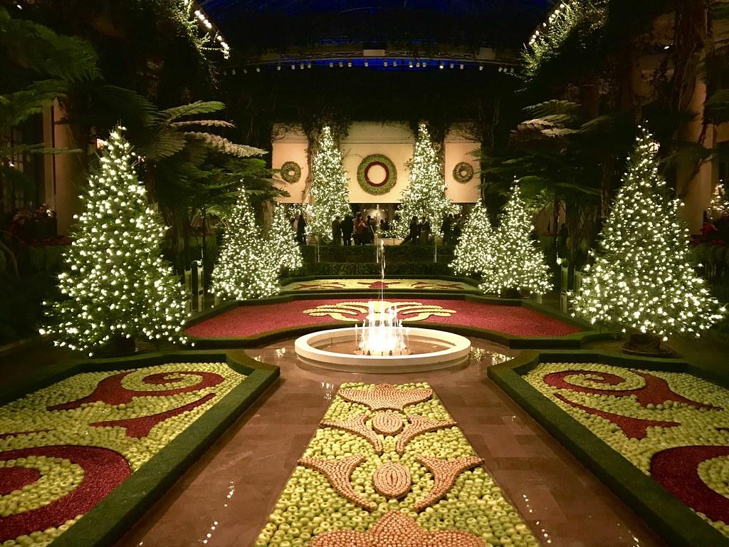 Longwood Gardens Christmas 🎄