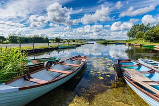 Lough O'Flynn, Roscommon, Ireland | by Anthony Lawlor