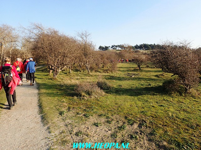 2017-11-22       Bloemendaal          25 Km  (120)