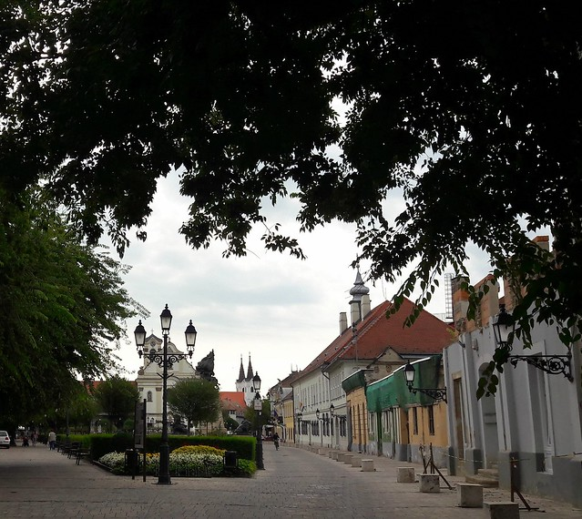 Vac, Hungary