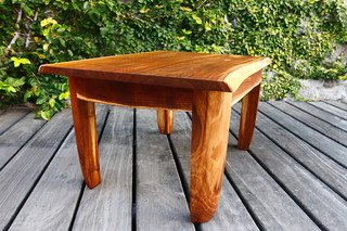 table basse | by Samuel Mamias