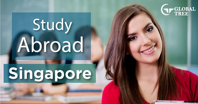 Study in Singapore, Overseas Education Consultant, MBA in Singapore – Global Tree