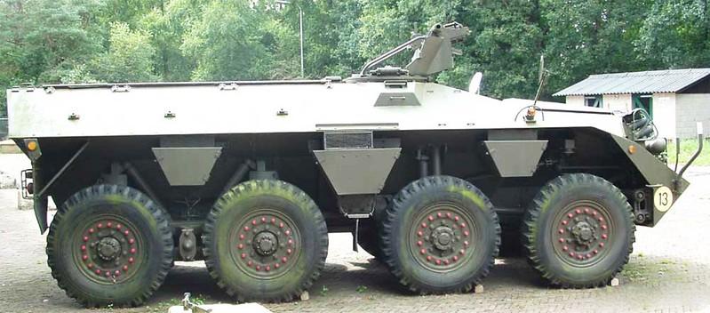 DAF YP 408 3