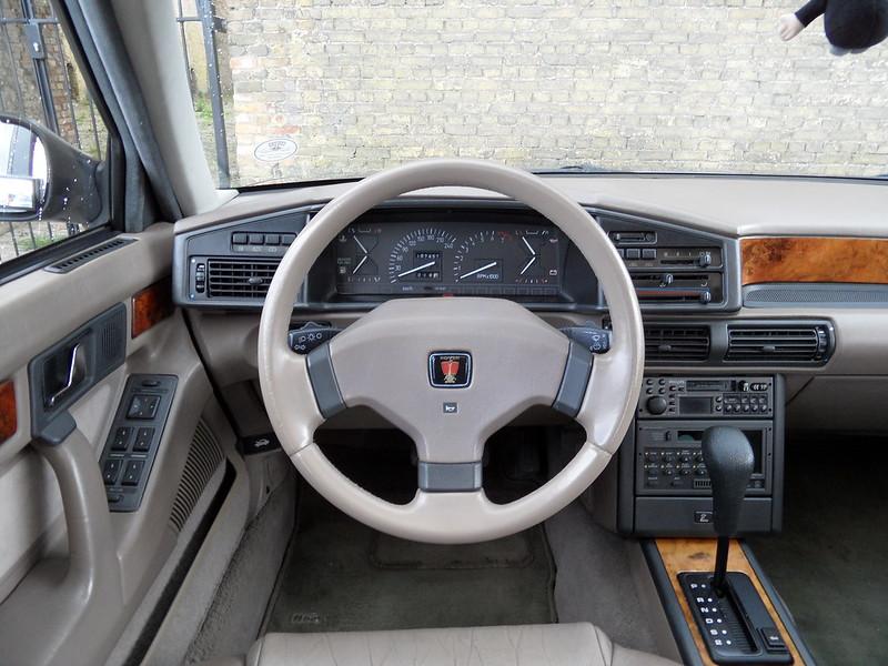 Rover 827 Vitesse (73)