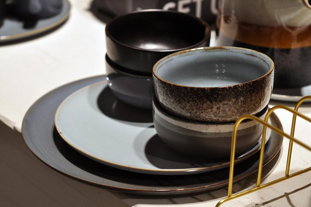 modernes geschirrset skandinavian interior as modern dishe stephanie kraus flickr