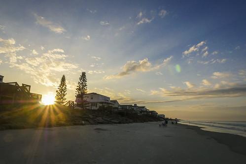 florida sunset newsmyrnabeach goldenhour