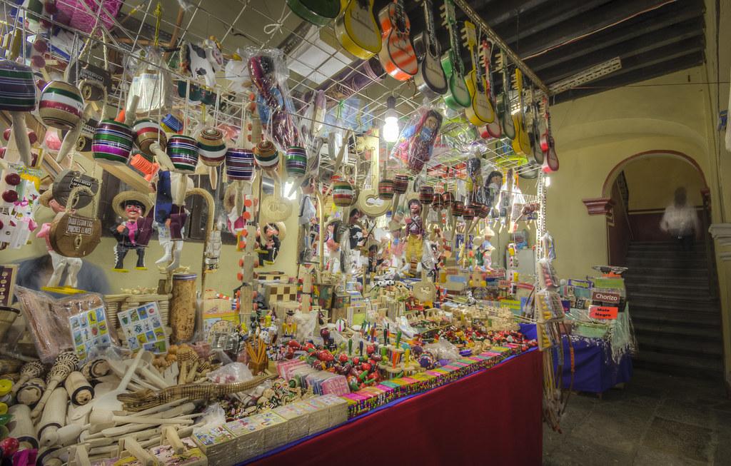 Artesanias Córdoba Veracruz Anwar Vazquez Flickr