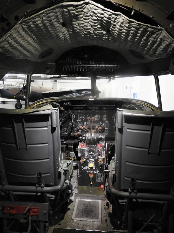 Lockheed Lodestar 3