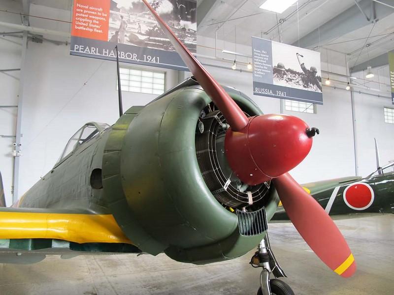 Nakajima Ki-43-1b Hayabusa 2