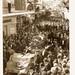 Kazantzakis funeral