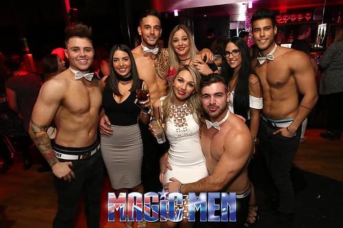 Male Strip Club Sydney, Male Revue Strip Show By